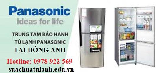 Trung Tâm Bảo Hành Tủ Lạnh Panasonic Tại Đông Anh