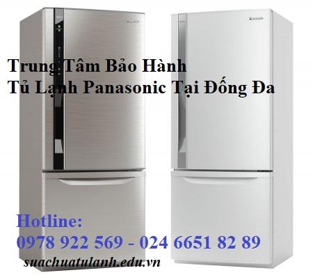 Trung Tâm Bảo Hành Tủ Lạnh Panasonic Tại Đống Đa