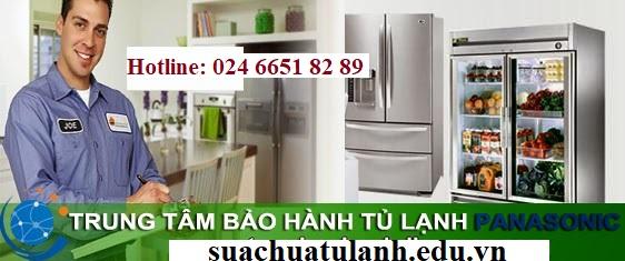 Trung Tâm Bảo Hành Tủ Lạnh Panasonic Tại Hoàng Mai