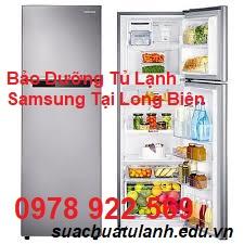 Bảo Dưỡng Tủ Lạnh Samsung Tại Long Biên