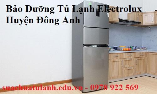 Bảo Dưỡng Tủ Lạnh Electrolux Huyện Đông Anh