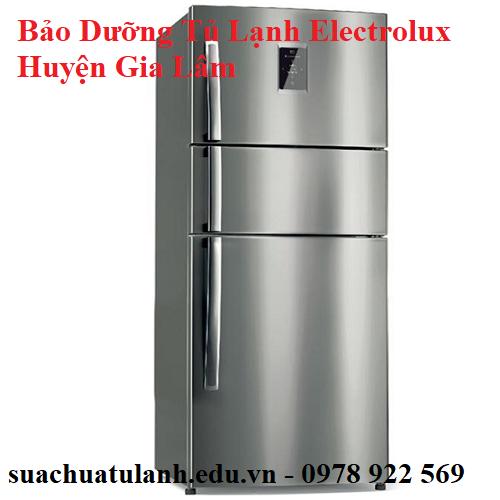 Bảo Dưỡng Tủ Lạnh Electrolux Huyện Gia Lâm