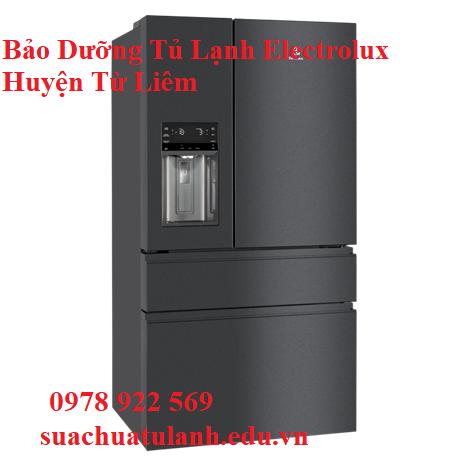 Bảo Dưỡng Tủ Lạnh Electrolux Huyện Từ Liêm