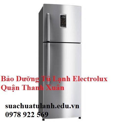 Bảo Dưỡng Tủ Lạnh Electrolux Quận Thanh Xuân