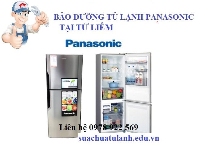 Bảo Dưỡng Tủ Lạnh Panasonic Tại Từ Liêm