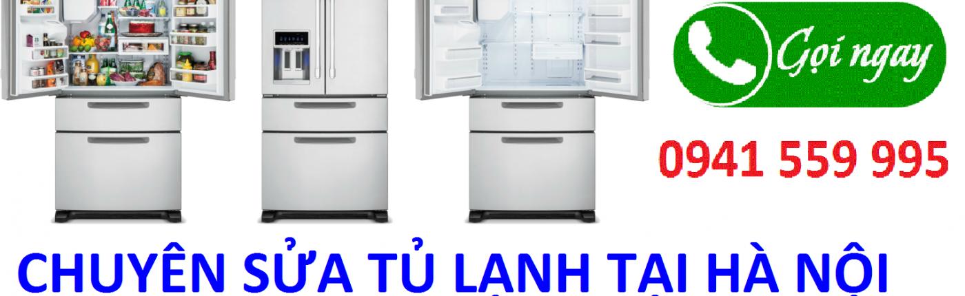 Chuyên sửa tủ lạnh tại hà nội