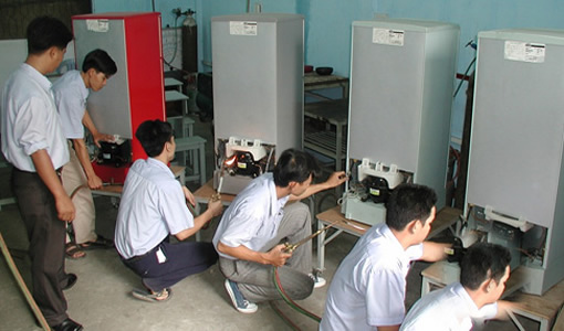 Nạp Gas Tủ Lạnh Hitachi Quận Thanh Xuân