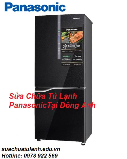 Sửa Chữa Tủ Lạnh PanasonicTại Đông Anh