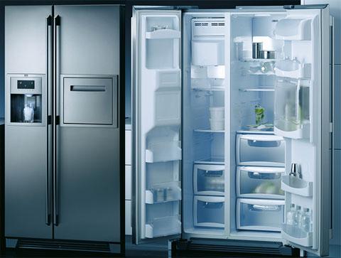 Sửa Chữa Tủ Lạnh Electrolux Huyện Từ Liêm