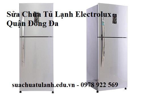 Sửa Chữa Tủ Lạnh Electrolux Quận Đống Đa