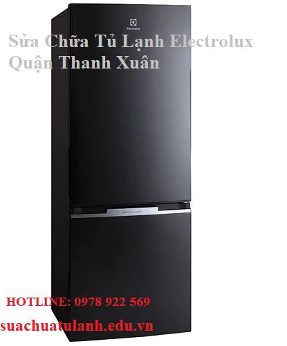Sửa Chữa Tủ Lạnh Electrolux Quận Thanh Xuân