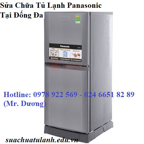 Sửa Chữa Tủ Lạnh Panasonic Tại Đống Đa