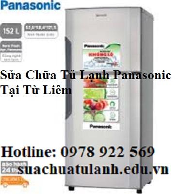 Sửa Chữa Tủ Lạnh Panasonic Tại Từ Liêm