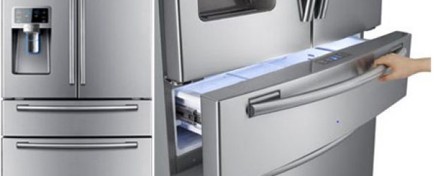 Sửa Chữa Tủ Lạnh Chuyên Sâu Tại Hà Nội