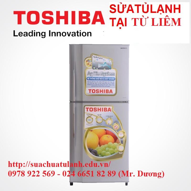 sửa chữa tủ lạnh Toshiba tại Từ Liêm