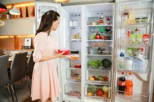 Sửa Chữa Tủ Lạnh Media