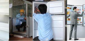 Sửa Chữa Tủ Lạnh Mitsubishi