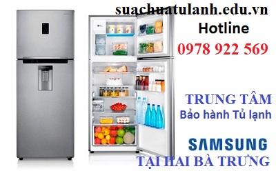 Trung tâm bảo hành tủ lạnh Samsung tại Hai Bà Trưng
