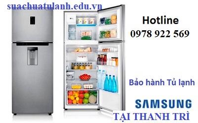 Trung Tâm Bảo Hành Tủ Lạnh Samsung Tại Thanh Trì
