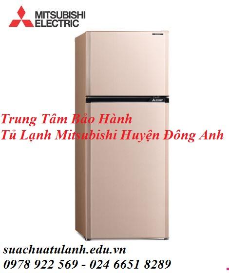 Trung Tâm Bảo Hành Tủ Lạnh Mitsubishi Huyện Đông Anh